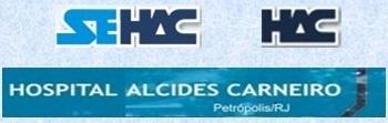 ALCIDES CARNEIRO